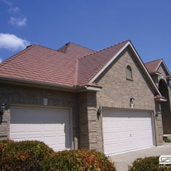 Photo Of Interlock Metal Roofing   Chicago   Chicago, IL, United States.  Some