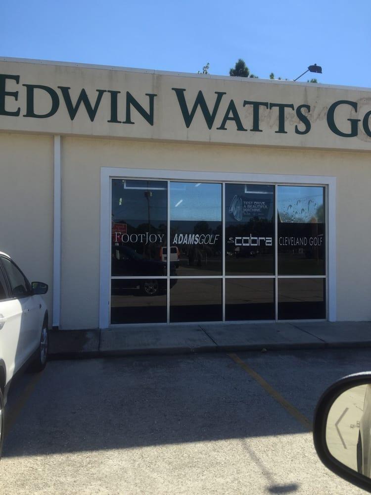 Edwin Watts Golf Panama City Beach