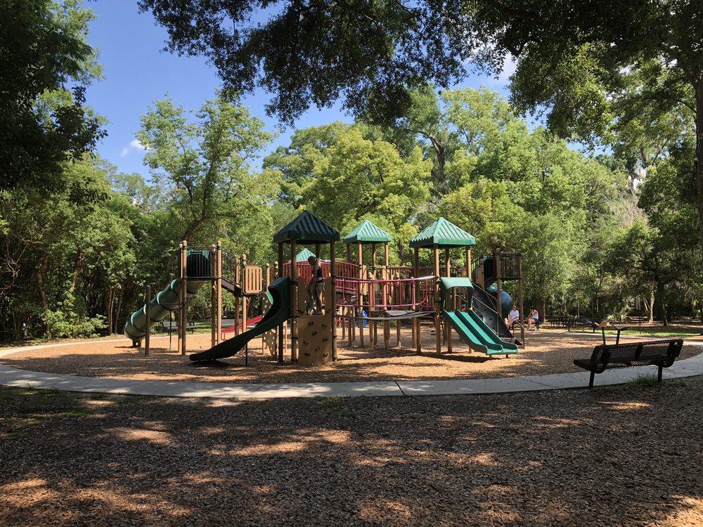 Maitland Community Park: 1400 Mayo Ave, Maitland, FL