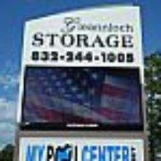 Good ... Photo Of Gleannloch Storage   Spring, TX, United States ...