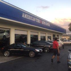 American Tire And Auto >> American Tire Auto Care 13 Reviews Auto Repair 7777