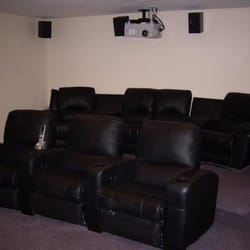 North Star Security 11 Photos Home Theatre Installation 1560