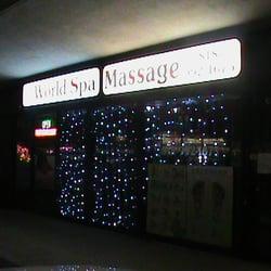 Photo of New World Massage - Canoga Park, CA, United States. the door