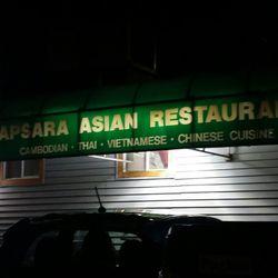 apsara providence