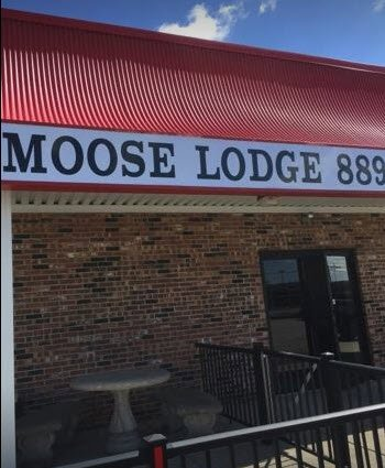 Moose Lodge 889: 1300 Delaware Ave, Marion, OH
