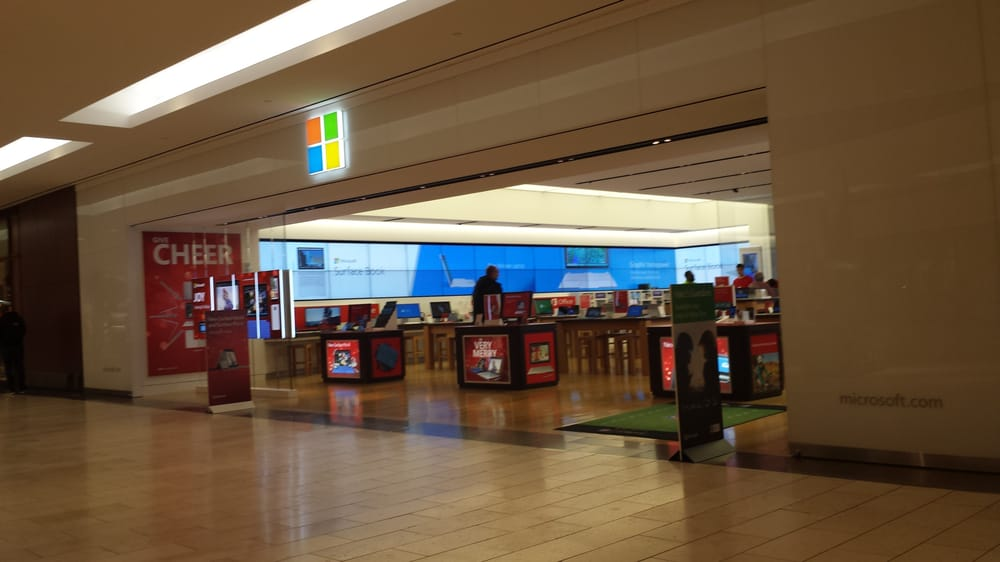 Microsoft store grand opening giveaways for kids