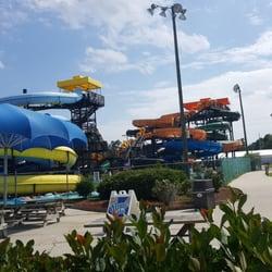 Photo Of Wild Water Wheels Surfside Beach Sc United States Fun
