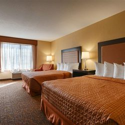 Photo Of Best Western Escondido Hotel Ca United States Double Queen