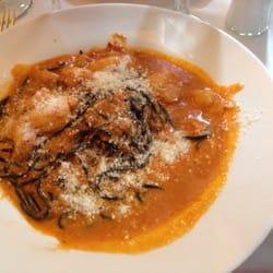 Mulberry S Italian Restaurant Scallops