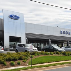 Charming Photo Of Koons Falls Church Ford   Falls Church, VA, United States. New