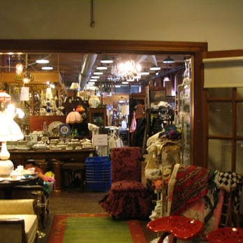 Photo Of Canal Street Antique Mall   Lawrence, MA, United States