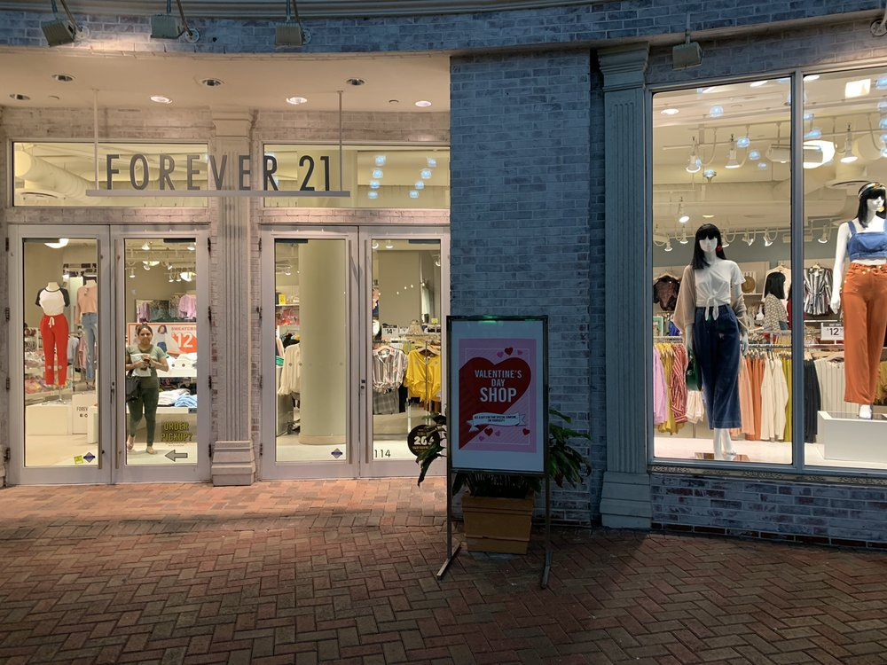 Photo of Forever 21: South Miami, FL