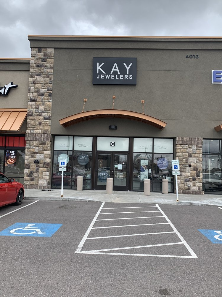 Kay Jewelers: 4013 Yellowstone Ave, Chubbuck, ID