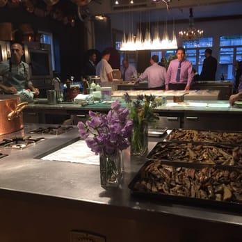 Bouley Test Kitchen Reviews