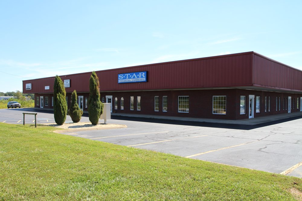 STAR Physical Therapy: 2360 Springer Rd, Lawrenceburg, TN