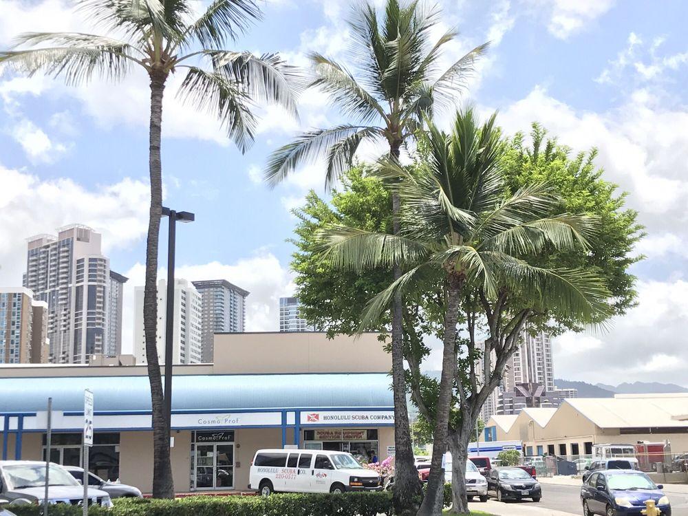 Honolulu Scuba Company