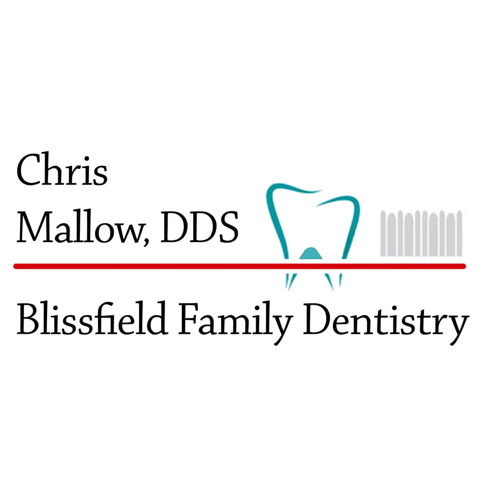 Christopher Mallow DDS PC: 105 Giles Ave, Blissfield, MI