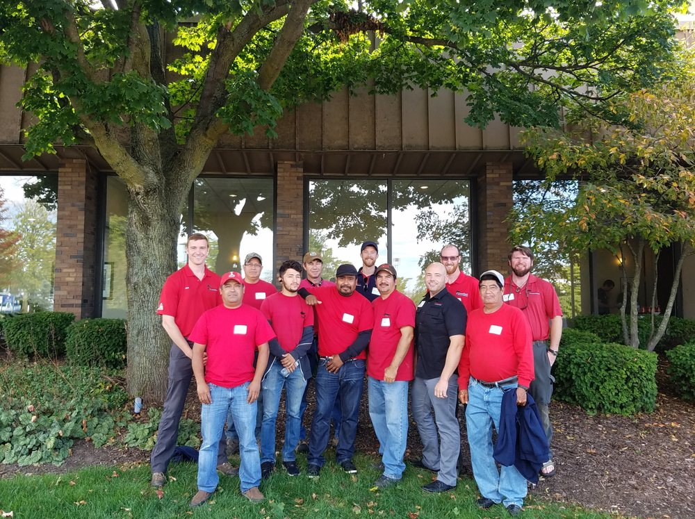 Crawford Tree & Landscape Services