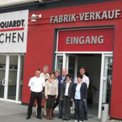 Marquardt küchen essen  Michael Marquardt - Bad & Küche - Altendorfer Str. 97-101, Essen ...