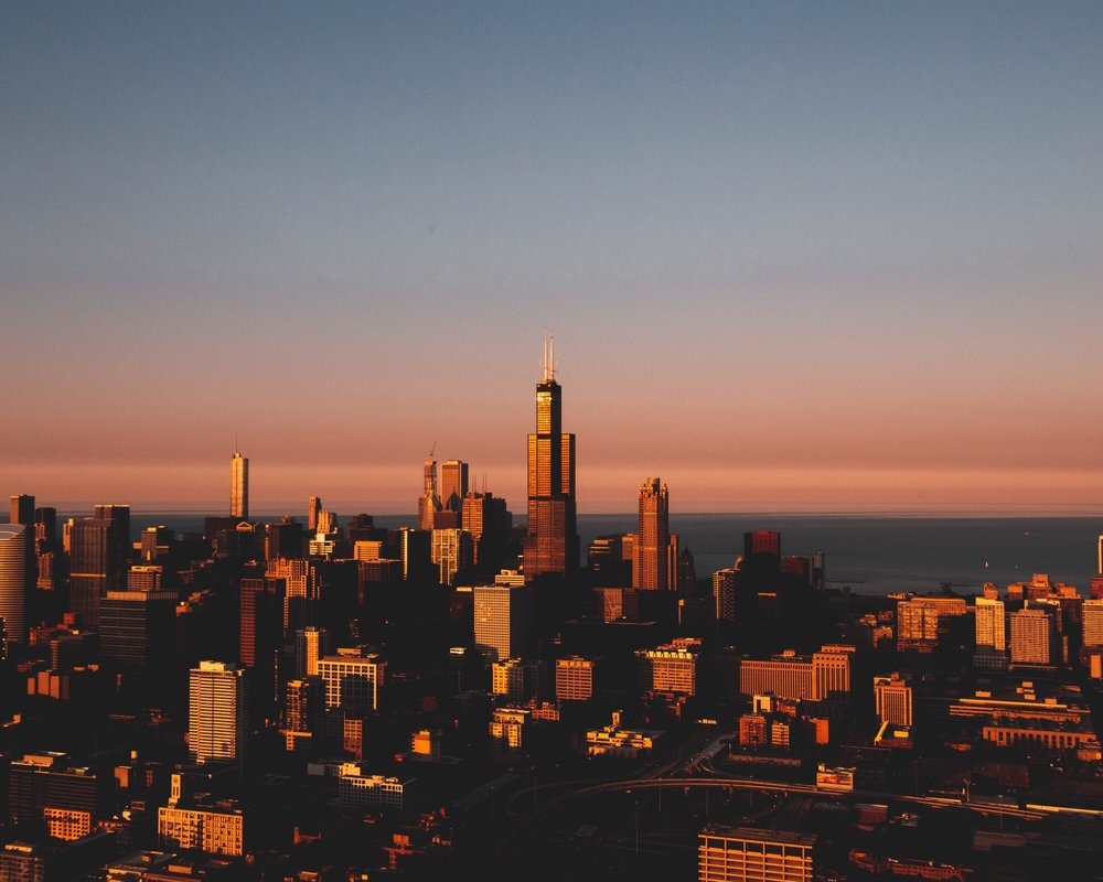 Vertiport Chicago VIP Helicopter Tours: 1339 S Wood St, Chicago, IL