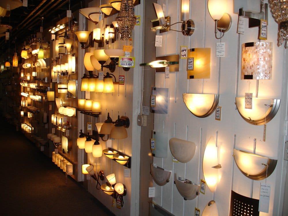 Service Lighting Bay Area: 2975 Junipero Serra Blvd, Daly City, CA