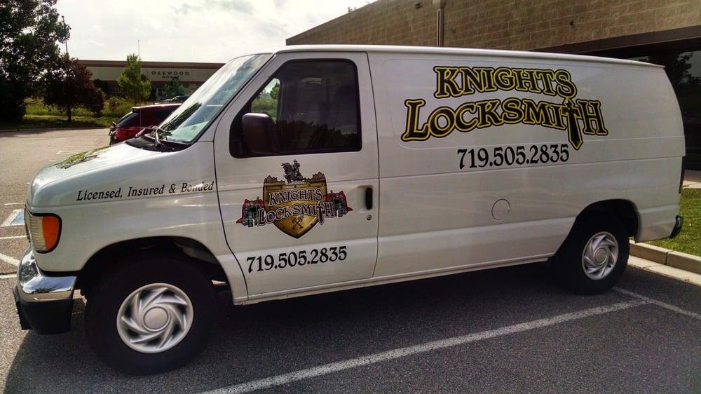 Knights Locksmith