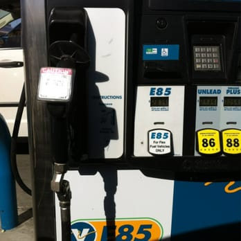 E85 Gas Stations >> Valero - CLOSED - Gas Stations - 2210 Joe Battle Blvd, El ...