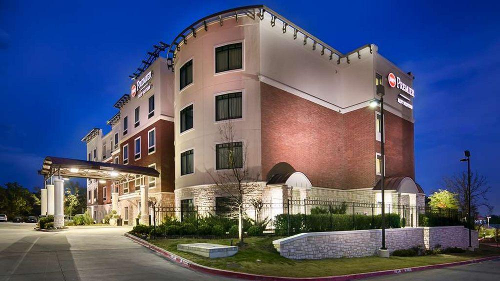 Best Western Premier Crown Chase Inn & Suites: 2450 Brinker Rd, Denton, TX