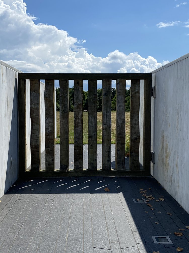 Photo of Flight 93 National Memorial: Stoystown, PA