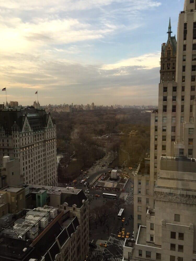 Trump tower 17 foto appartamenti 725 5th ave for Appartamenti midtown new york