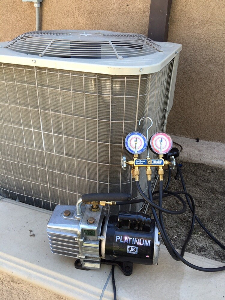 Gomez Air Conditioning 58 Photos Amp 12 Reviews Heating