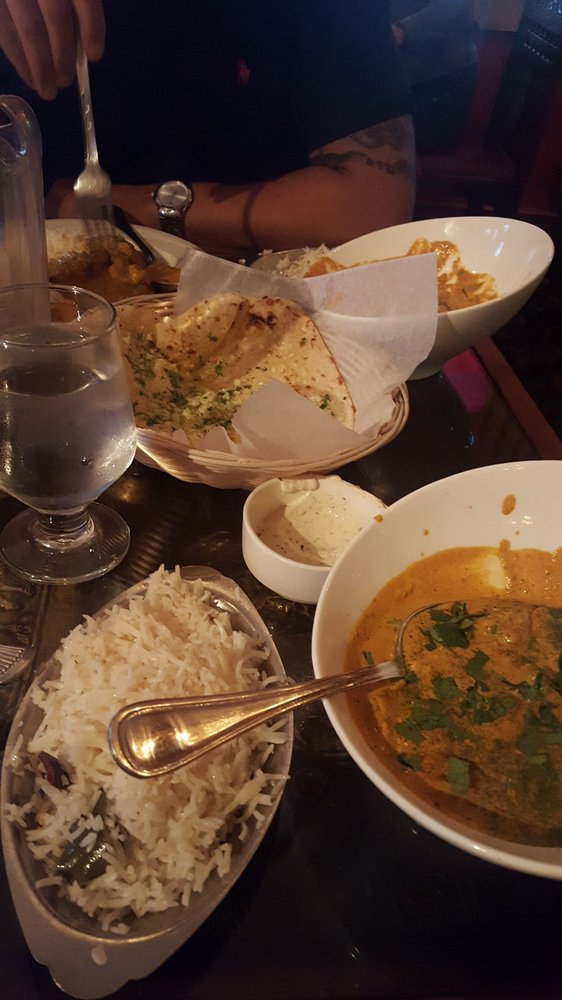 India House Restaurant: 45 State St, Northampton, MA