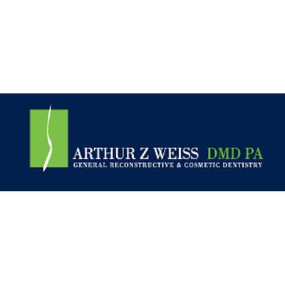 Arthur Z Weiss Dmd 15005 Shady Grove Rd Rockville Md Health