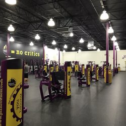 Planet fitness in indianapolis