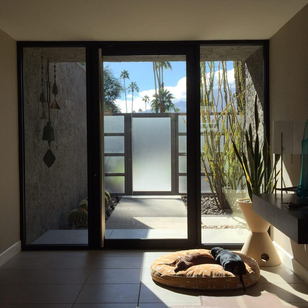 Palm Springs Door Window 15 Reviews Windows Installation
