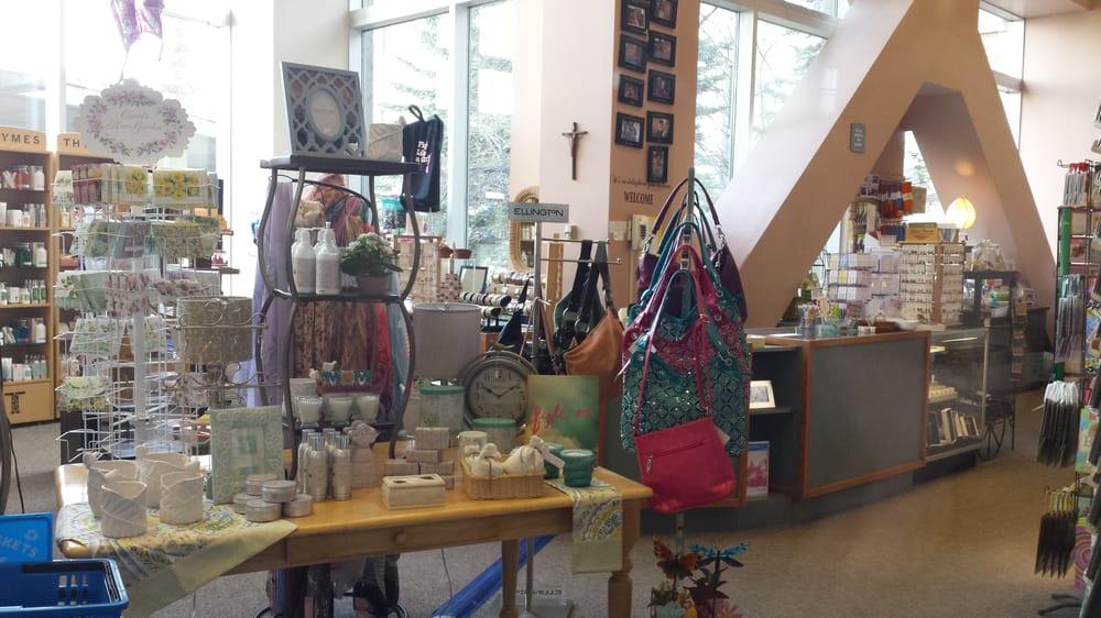 Providence alaska medical center gift shop for Geschenkartikel shop