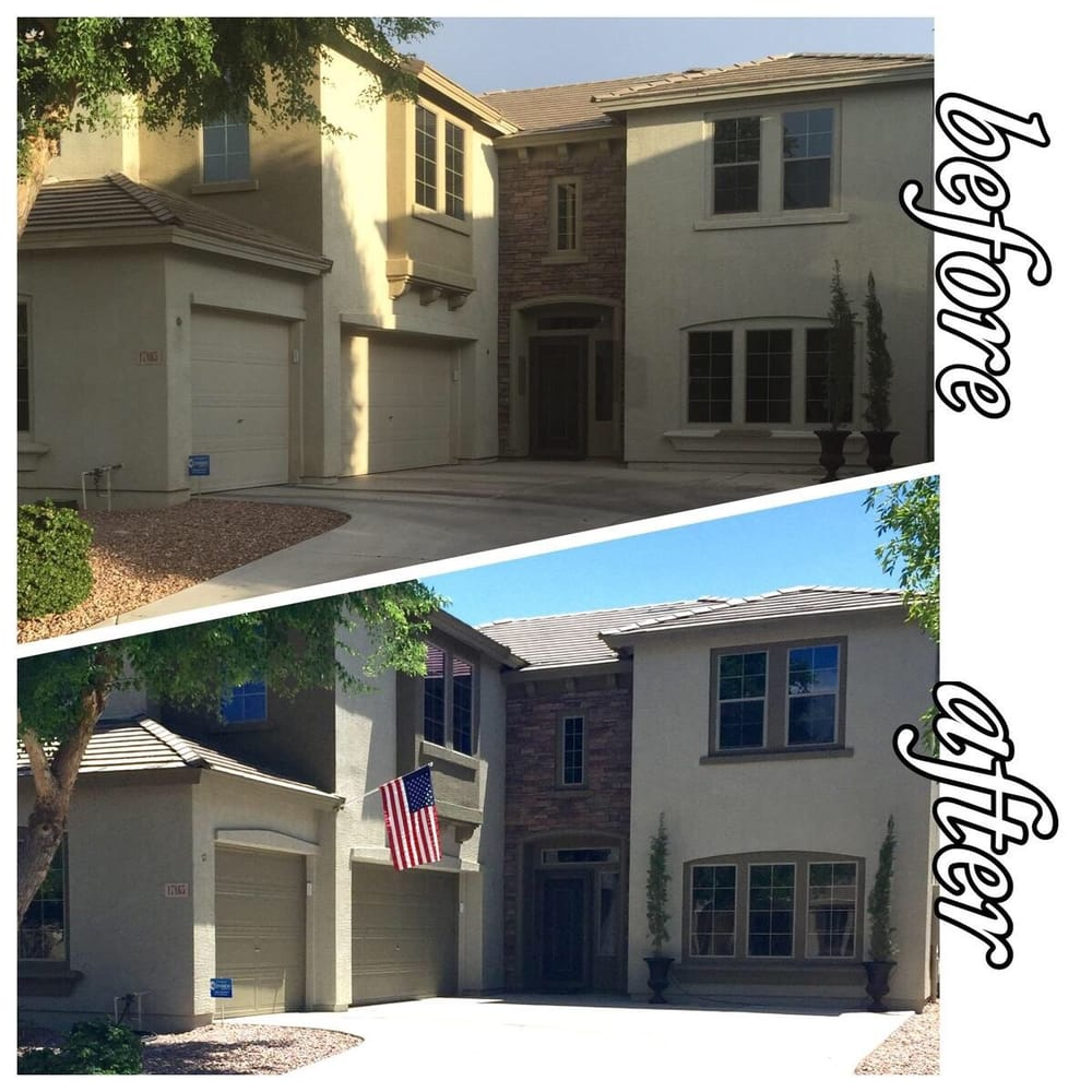Trinity Painting And Custom Services