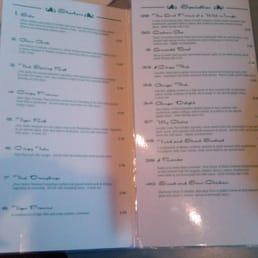 photos for little thai kitchen menu yelp rh yelp com little thai kitchen menu chappaqua little thai kitchen menu rye