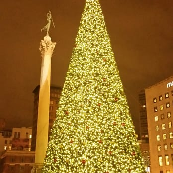 Macys Christmas Tree.Macy S Christmas Tree 258 Photos 61 Reviews Local