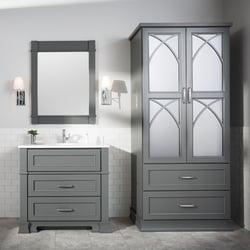 Photo Of La Costa Cabinets Design