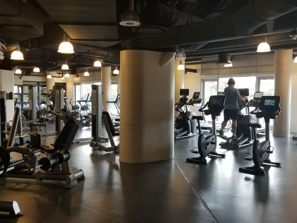 Rencen Fitness