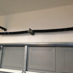 Charmant Photo Of Garage Door Guys   San Jose, CA, United States. Replacement With