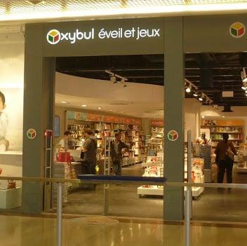 Oxybul veil et jeux magasin de jouets centre commercial la part dieu pa - Magasin cuisine part dieu ...