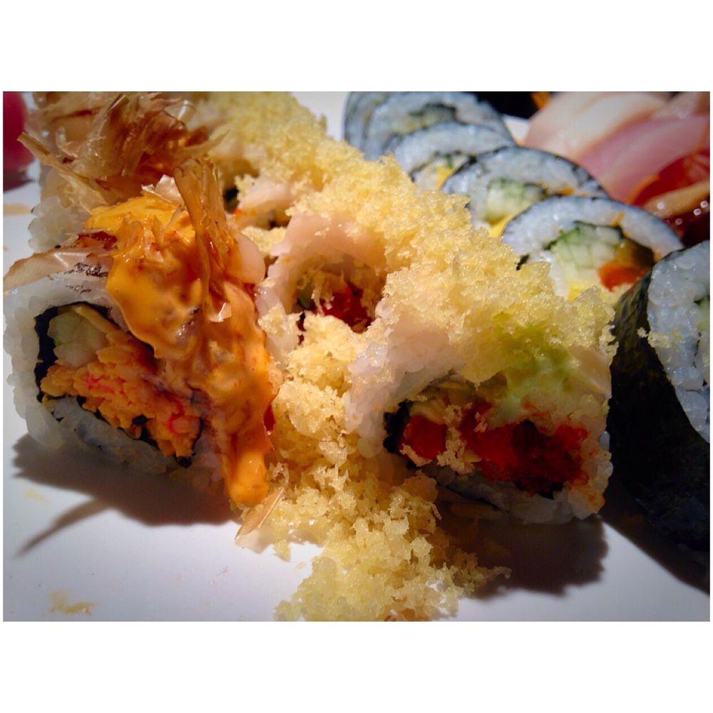 Cloud 9 Sushi: 1018 Delta Ave, Cincinnati, OH
