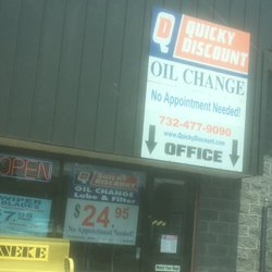 Discount Oil Change >> Quicky Discount Oil Change 17 Photos 10 Reviews Oil Change