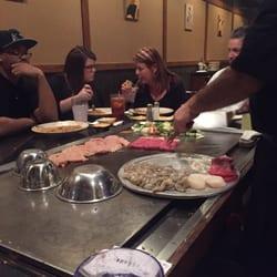 Takara Japanese Restaurant Monroe Nc