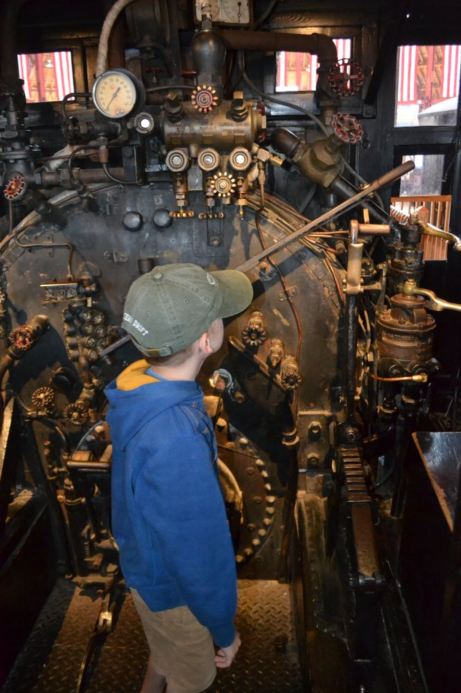 B & O Railroad Museum - 156 Photos & 87 Reviews - Museums - 901 W