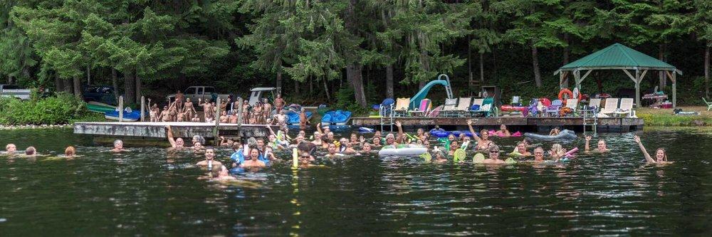 Lake Bronson Club Family Nudist Park - 37 Photos - Lakes -3777