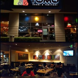 Photo Of Tomo Sushi Teriyaki Daly City Ca United States
