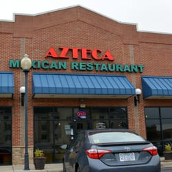 Photo Of Azteca Mexican Restaurant Charlotte Nc United States